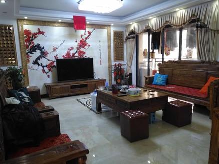 西江新城美的西海岸罕有豪华装大四房,业主因向外地发展急售!