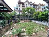 美的西海岸东郡 独栋别墅带花园 毛坯259方5房2厅 总价399 笋