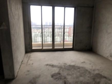 大润发商圈 大型小区管理电梯靓楼层三房毛坯 单价仅需八字头 笋啊