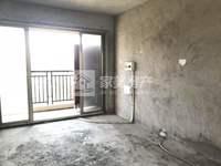 中恒广场毛坯3房 格局方正 大型小区 环境舒适 业主低价出售