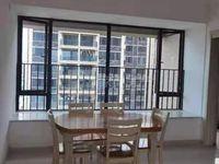 三洲瑞日天下精装三房出租,家私电齐全,大型小区管理,近市场学校,1900元一个月