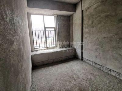 单价7800入住大润发商圈 毛坯105方三房两厅 名校围绕 五年唯一税费低