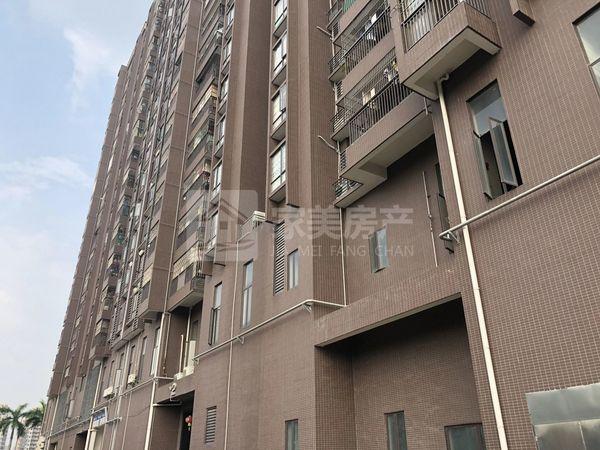 首付10W 河江电梯9楼 丽柏广场实用大三房 南向大阳台 格局靓 真实房源