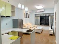 西江新城大型商业体中心,投资自住单身公寓一流,业主要钱不要价