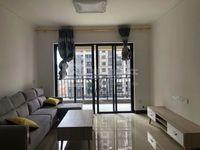 西江新城 美的东区 成熟小区 大三房租金2000拎包入住