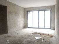 西江新城江滨香格里毛坯三房出售,厅大房大,格局实用,南向望秀丽河,仅售108万