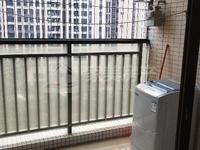 御泉湾精装2房2厅,南向阳台单价8500急售,总价51万