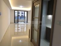 西江新城 美的明湖五期 格局方正,南向精装3房单位,总价113万,够2