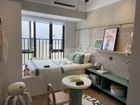 西江新城玖悦府 黄金地段 98方三房 格局实用 靓楼层 随时约房