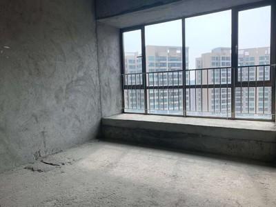 西江新城 中央 出门坐城轨 88平米 高楼层电梯 均价8字头