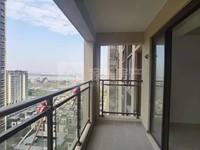 西江新城 美的明湖五期 稀缺四房户型 中间楼层 全新装修未入住 视野开阔望江单位