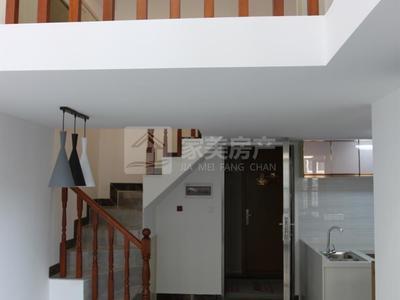勤天汇复式 舒适2房2厅高档装修 家私家电齐全 随时方便看房