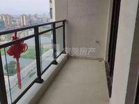 金科 集美天辰湾,小区环境优美,黄金楼层,精装修4房,户型方正实用,单价6字头