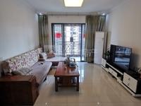 西江新城 美的西区精装三房出售,格局实用,有赠送面积,大型小区管理,仅售98万!