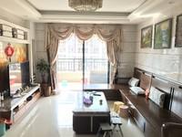 美的西区 119方精装4房 有赠送面积 黄金楼层 无按揭 正常首付够5年