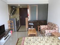 拉菲公寓 大润发商圈 周边配套成熟 家私电齐全 拎包入住 随时看房!!