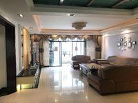 大润发商圈 锦华花园 精装4房 家私家电齐全 带一个车位 欢迎来电看房