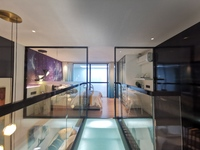 仅此一间 西江新城复式公寓单价仅售7062方 使用面积80方 投资回报可观