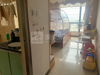 西江新城美的西海岸 精装三房 装修新净 保养靓 格局方正实用 采光一流 看房约!