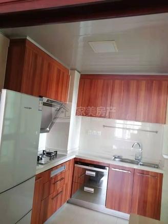 美的东区中高层 有赠送面积 精装3房 保养新净 可拎包入住