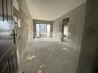 西江新城 勤天汇 靓楼层 毛坯85方 3房2厅 单价仅84xx 满2年税费低