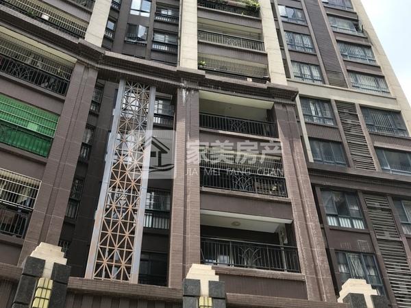 带30方赠送面积 豪华装修 可拎包入住 无按揭抵押 美的西区中高层