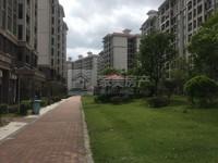 明城,沧江水岸花园,毛坯 双阳台 ,单价5500一方,仅售50万 笋!有匙