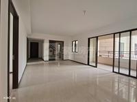 西江新城万科西江悦, 格局方正,楼距阔,南向精装3房单位,仅售125万