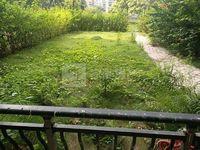 翡翠湾,带100方花园,精修3房,超大面积使用