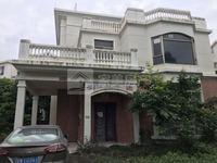 碧桂园二期独栋别墅 毛坯6房 花园450方 2层半 够2年 带一个工人房