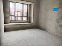 西江新城美的 东区-大型小区大三房毛坯-阳台向南望别墅-单价仅需九字头-笋