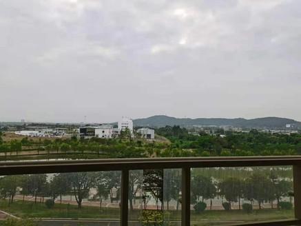 君御海城8字头 望智湖 空气好风景靓 满两年税费低
