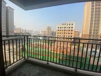 富昌花园 超大毛坯4房 单价5字头电梯咯 中楼层 够2年 带空中花园