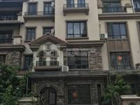 西江新城稀缺别墅,送100方花园,豪华装修,够2年过户费低,没按揭没抵押产权清晰