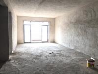丽柏广场 毛坯137方大三房 房大厅大 南北对流 急售100万