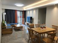 西江新城 翡翠西江 精装修3房 业主首次放租 家私电齐全 仅1800