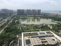 超级笋盘 明湖二期 望明湖公园和望江单位 南北对流户型 稀缺房源急售 非顶楼