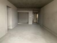 君御海城 大型高档小区 133方大3房2厅卫双阳台 中楼层 可望江 仅售115万