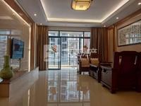 尚城名筑5房豪装豪宅 尊贵高尚 飞机户型 保养超新净 业主低价出售 随时看房