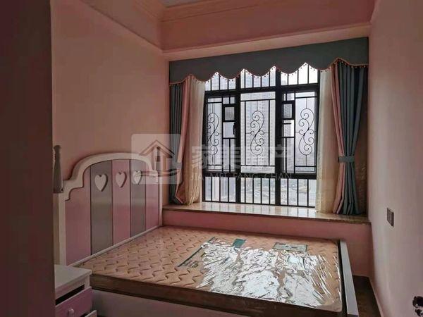 东湖洲花园,一线江景房,精装修三房,家私家电齐全,拎包入住!