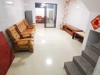 丽日名都,复式公寓2房,有赠送面积,超实用,拎包入住,温馨的小家,拎包入住。