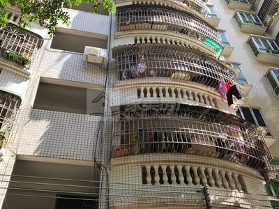 新旧城交界楼新马赛克楼中层大三房二厅,住家精装修