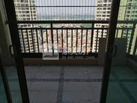 西江新城望江大三房,望江单位靓楼层,够2年过户费税费低,全新装修未住过,业主急售