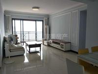 美的西海岸东区 豪华装修3房 单价9000一方 毛坯价买装修房 够俩年