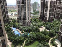 西江新城 美的西区 赠送面积30方左右 靓楼层 南向望花园 周边配套完善 采光好