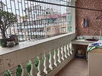 华盈广场商圈-马赛克外墙高楼层非顶温馨两房送杂物房装修新净-单价仅需四字头-笋啊