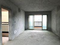 西江新城樵顺嘉园-电梯洋房高楼层非顶大三房毛坯-单价仅需八字头