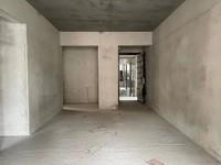 银豪富隆银湾 电梯刚需三房 分摊面积少 带主套 靓楼层