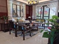 美的明湖二期142方豪装大四房 南北对流采光足 格局方正 业主诚意出售 随时看房