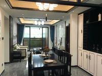 望江单位 单价6200元方 荷城电梯国际品牌 中南滨江 首付可做2成